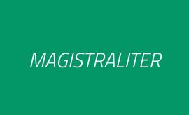 Magistraliter